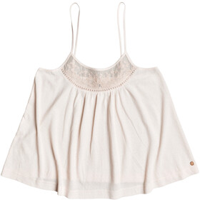Roxy Sweet Blondie Top Mujer, peach blush